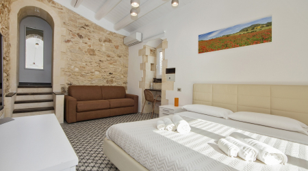 2 Notti in Bed And Breakfast a Marina di Ragusa